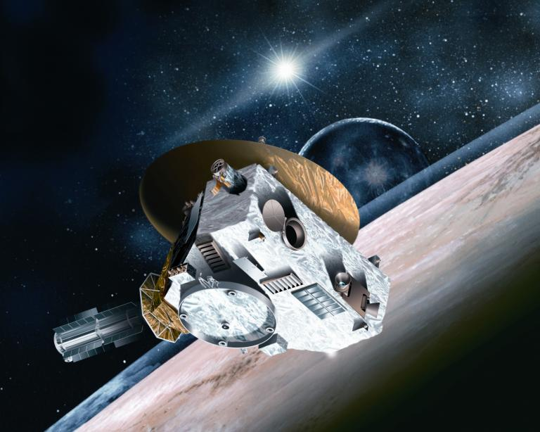 Sci-fi, film and fantasy at Pluto